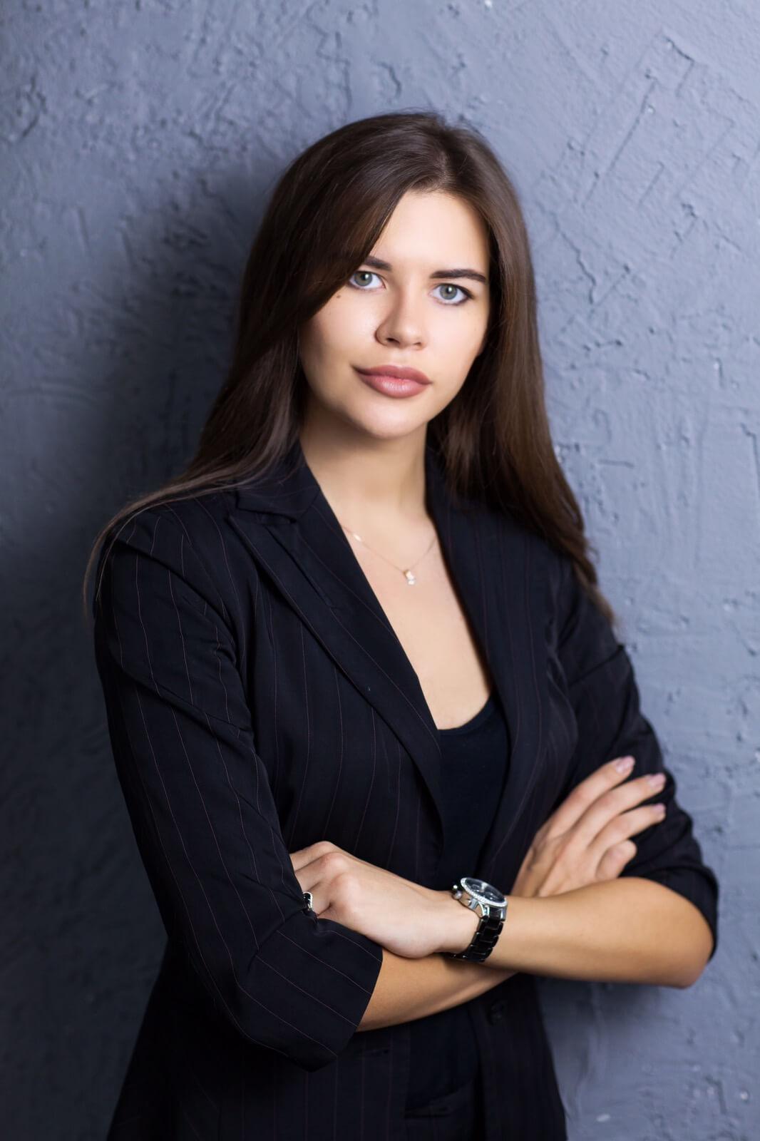 Юрист Дмитриева Яна