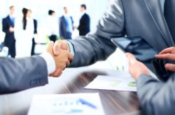 Сделка с иностранцем